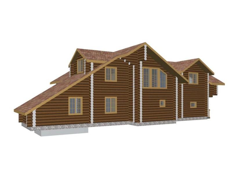 Дом «Свирица» - фото 2