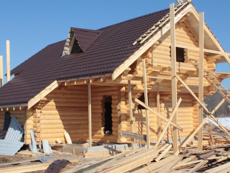 Строительство дома - фото 3