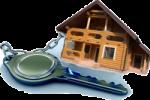 """Заключаете ли вы договора на строительство дома или бани из бревна """"под ключ""""?"""