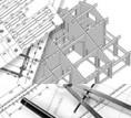 Проектирование бревенчатого дома, бани